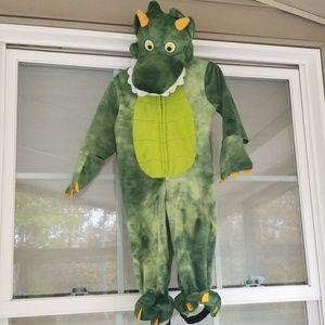 Premium Dragon Costume